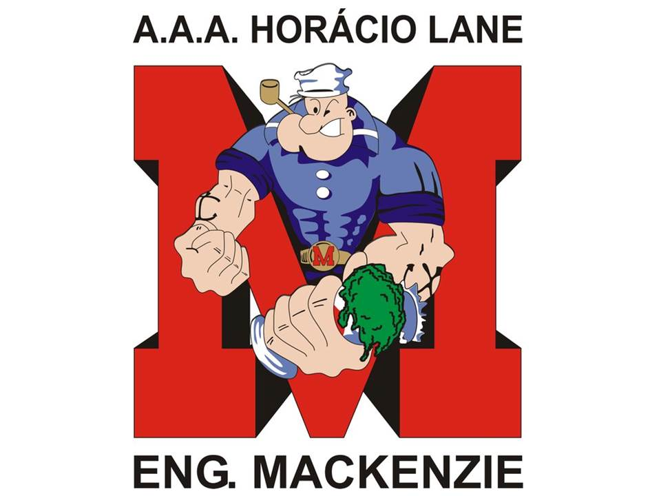 A.A.A. HORÁCIO LANE - ENGENHARIA MACKENZIE