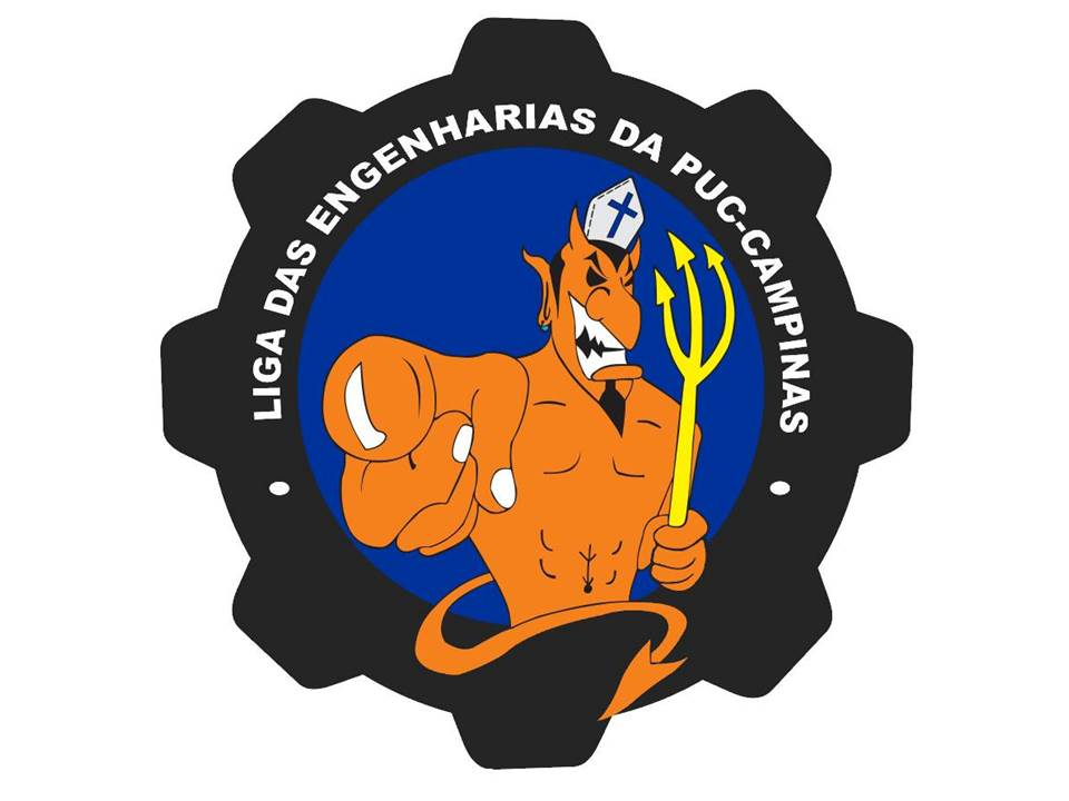 ENGENHARIA PUCCAMP