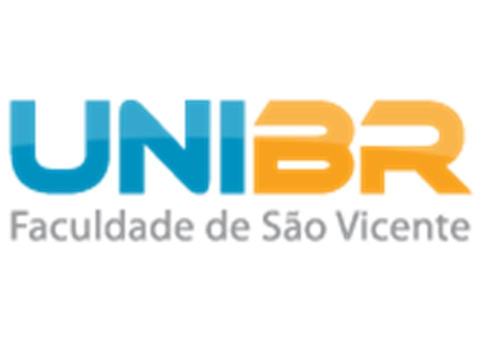 UNIBR - FACULDADE S�O VICENTE