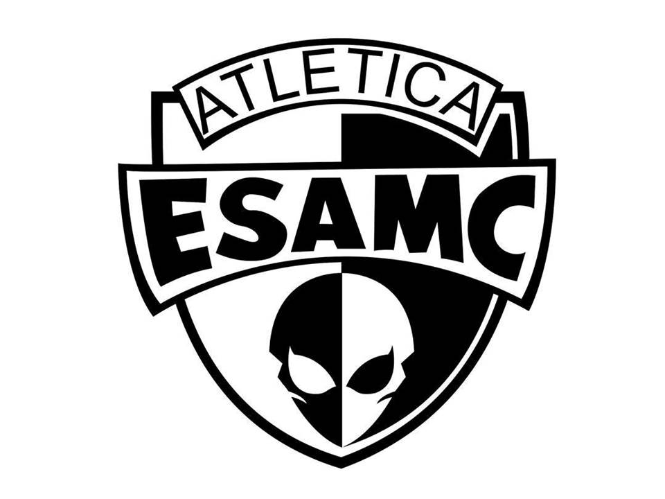 ESAMC SANTOS